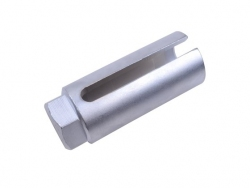 """Klucz do sondy lambda 22mm 3/8"""" z wycięciem"""