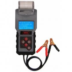 Tester akumulatorów - cyfrowy z drukarką 12V BDT4000 Ideal