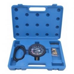 Manometr ciśnieniowo - podciśnieniowy Quatros