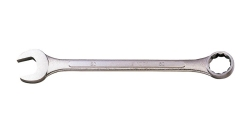 Klucz płasko-oczkowy calowy serii 71