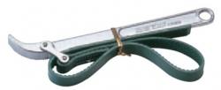 Klucz do filtra oleju paskowy  60-140mm
