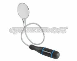 Lusterko inspekcyjne elastyczne L=500mm Quatros
