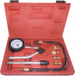 Zestaw do spr. ciśnienia sprężania (kompresji) benzyna Force