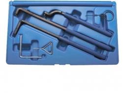 Kpl. kluczy do rolki napinacza VW AUDI
