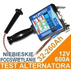 Tester akumulatora VAS 260 12V