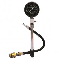 Próbnik ciśnienia sprężania w cylindrach - benzyna