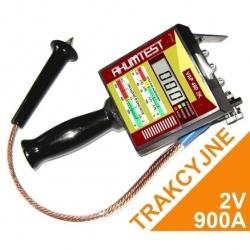 Tester akumulatora VAP 490 900A 2V