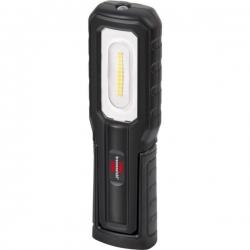 Ręczna lampa LED 700+100lm HL700A Brennenstuhl