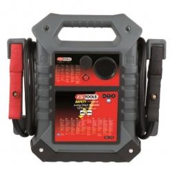 Booster - mobilne urządzenie wspomagające rozruch 12V KS Tools