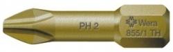 Grot krzyżowy PH twardy 'Torsion' 851/1 TH