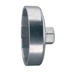 Klucz do filtra oleju 74mm 14-kąt niski