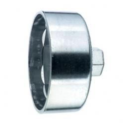Klucz do filtra oleju 74mm 14-kąt