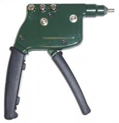 Nitownica pistoletowa 2,4 - 4mm Jonnesway