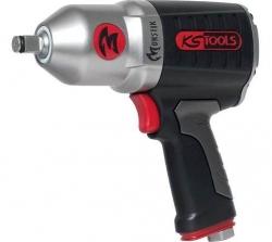 """Klucz pneumatyczny 1/2"""" 1690Nm Monster KS Tools + przewód"""