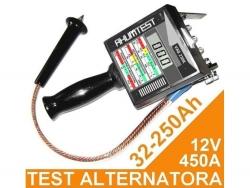 Tester akumulatora VAS 230 12V
