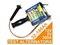 Tester akumulatora VAS 330 12V i 2V