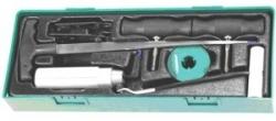 Zestaw narzędzi do wymiany szyb z wkładką Jonnesway