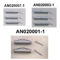 Kamienie do przyrządów do honowania AN020001-7