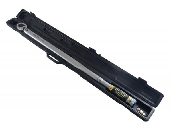 """Klucz dynamometryczny 3/4""""  140-700Nm Force"""