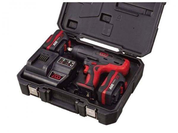 """Klucz udarowy akumulatorowy 1/2"""" 1220Nm M7 DW-18502"""